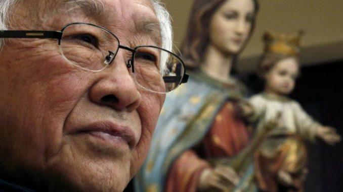 An Advent dinner with Cardinal Zen – Catholic World Report