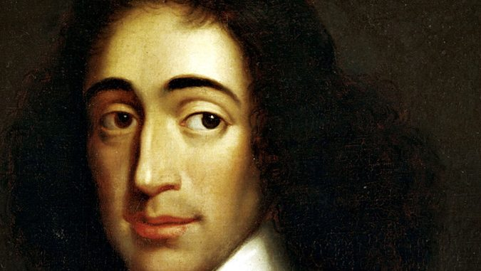 Spinoza Secularism And The Challenge Of Evangelization