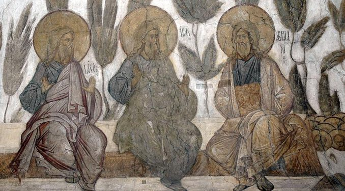 Genesis, Covenant, and Salvation History – Catholic World Report