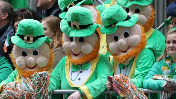 0d0ae1795 St. Patrick's Day is broken. We need to remake it. – Catholic World ...