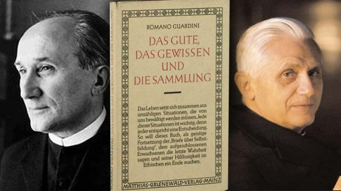 Citation Nietzsche Chaos : We live in a devastated ageu201d: reflections from guardini on being