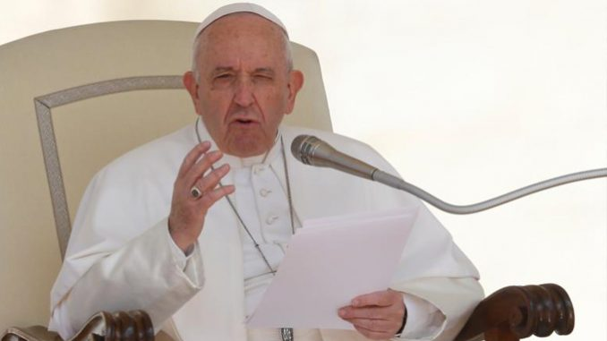 Analysis: Serious And Unserious Allegations Of Papal