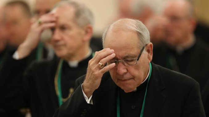 Analysis: USCCB elections and the Church's theological vision