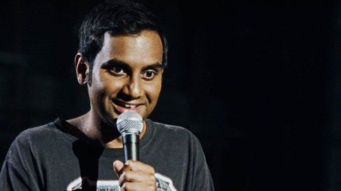 Sitcom That Dare Not Speak Its Real >> Wokeness Kills Comedy And Aziz Ansari Can T Save It Catholic