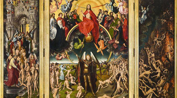 Heaven, Hell, C S  Lewis, and Hans Urs von Balthasar