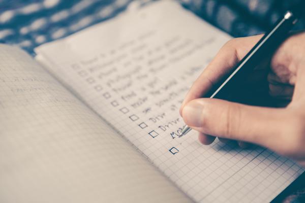 Preparing for Marriage Part 1: Making a Dream List - Dynamic Catholic