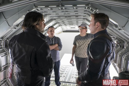 Civil War BTS 1