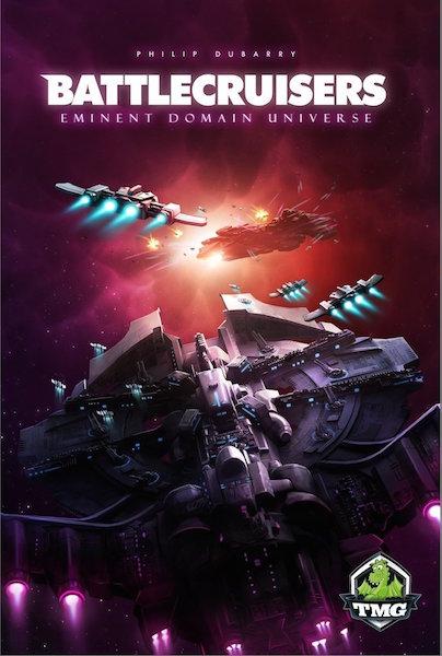 Eminent Domain Battlecruisers