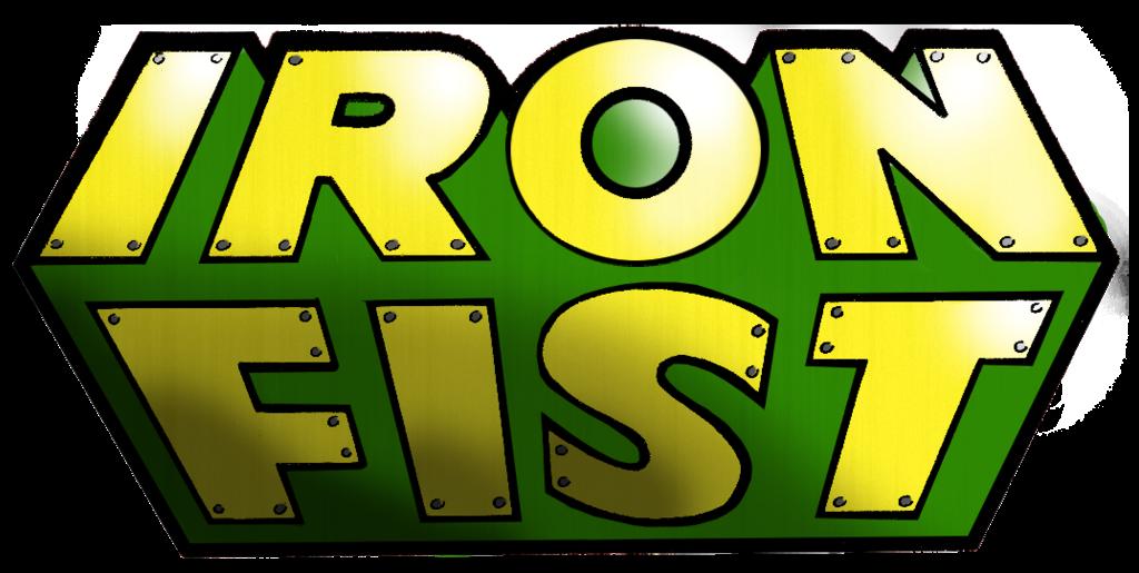 Iron-Fist-Logo
