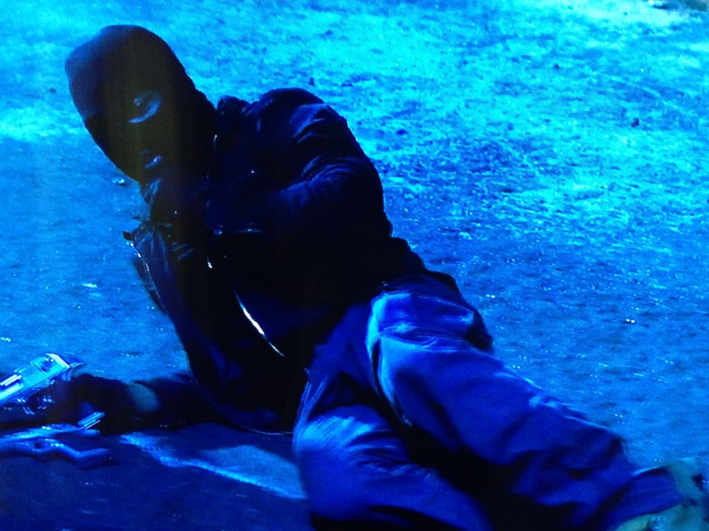 Luke Cage Episode 1