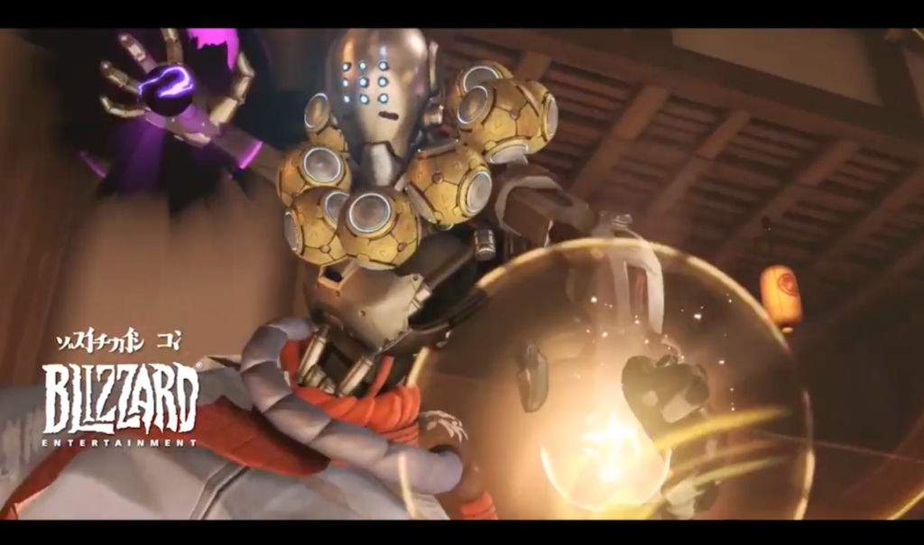 All I Want Now Is An Overwatch Anime Overwatch Recut Into Anime Style Opening