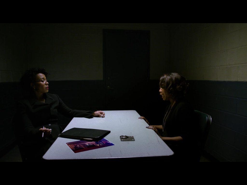 luke cage season one finale episode 13
