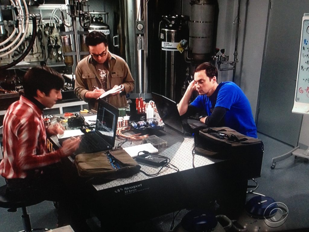 big bang theory episode 10-3
