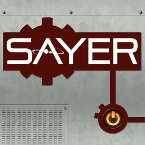 sayer-logo