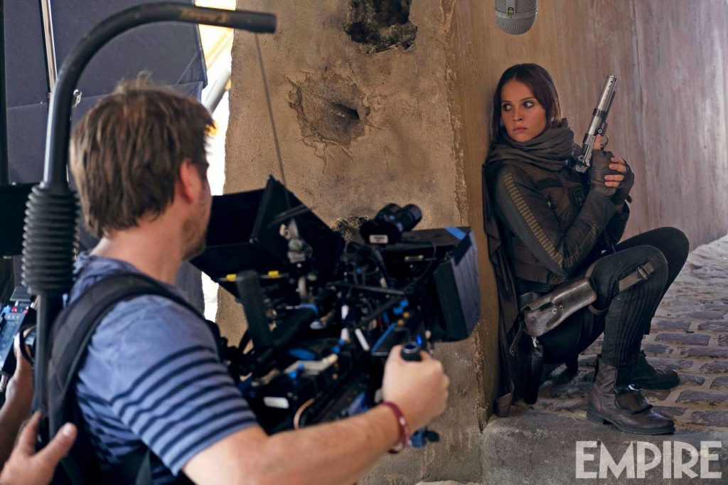 felicity-jones-gareth-edwards-rogue-one