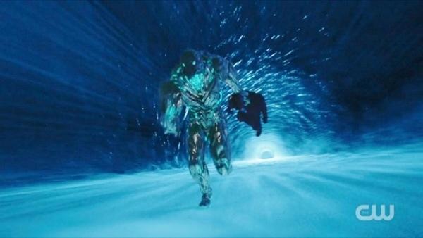 THE FLASH Recap: (S03E07) Killer Frost