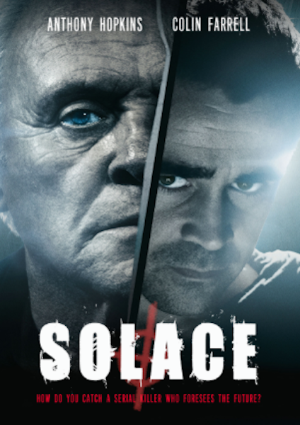Anthony Hopkins and Colin Ferrell Battle Wits in 'Solace ...