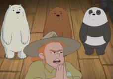 cartoon network bare bears