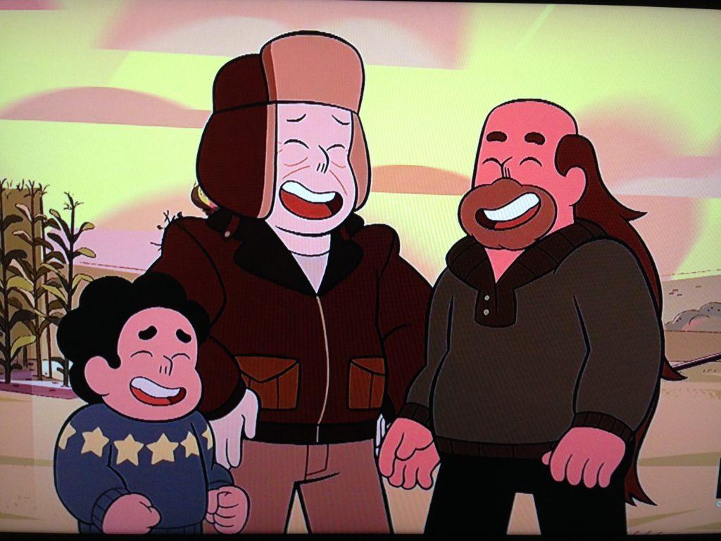 steven universe season 4 episode 8