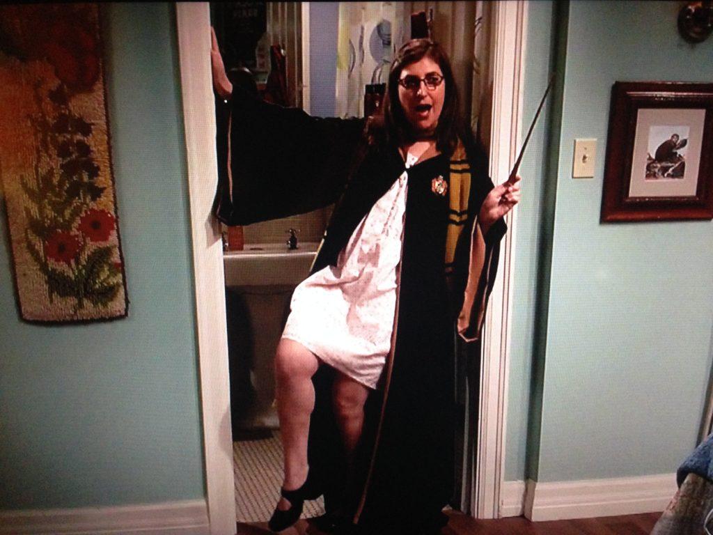 Big Bang Theory Season 10 Episode 11