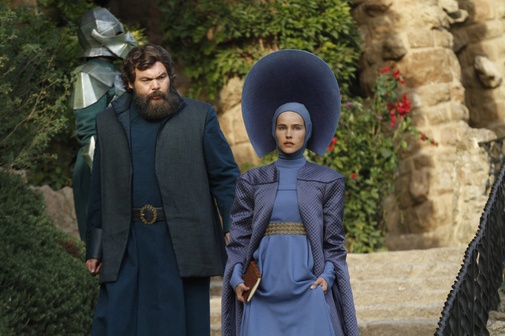 """Photo from the episode """"Mistress-New-Mistress"""""""