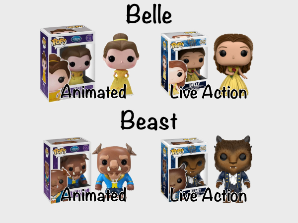 Emma Watson Or Justin Bieber Disney S New Belle Doll Gets Mixed Reviews