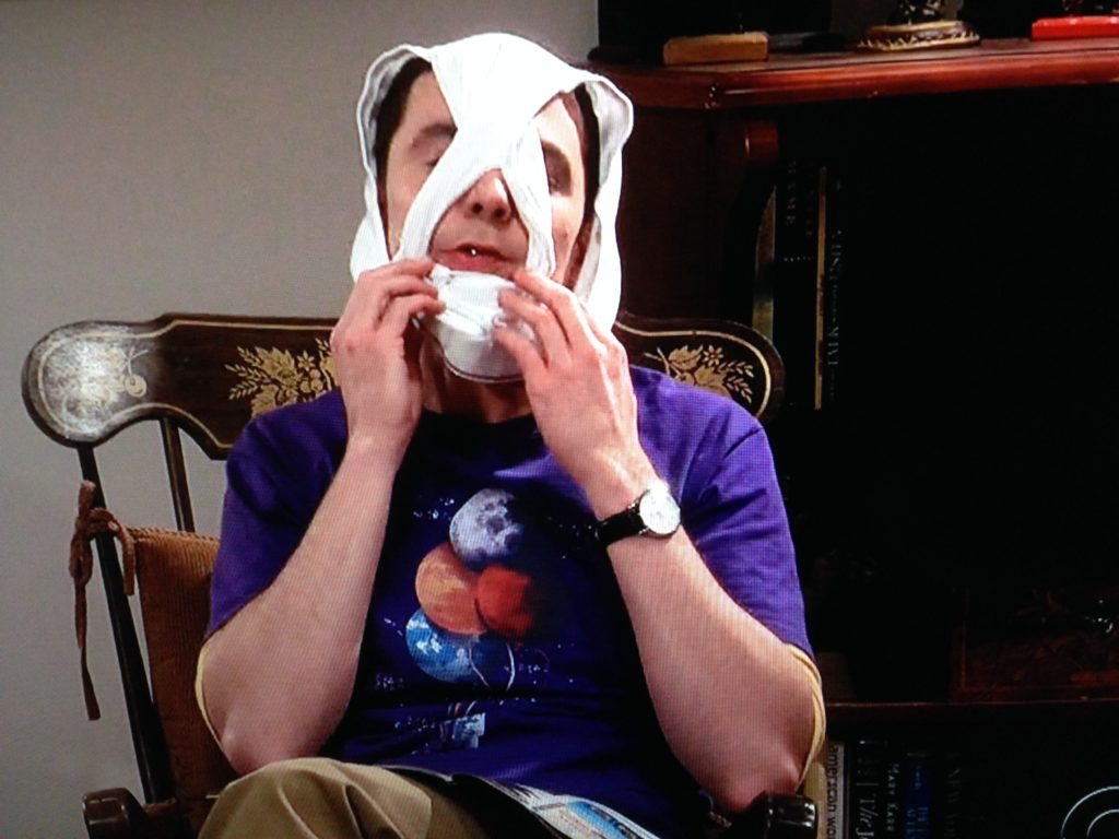big bang theory season 10 episode 12