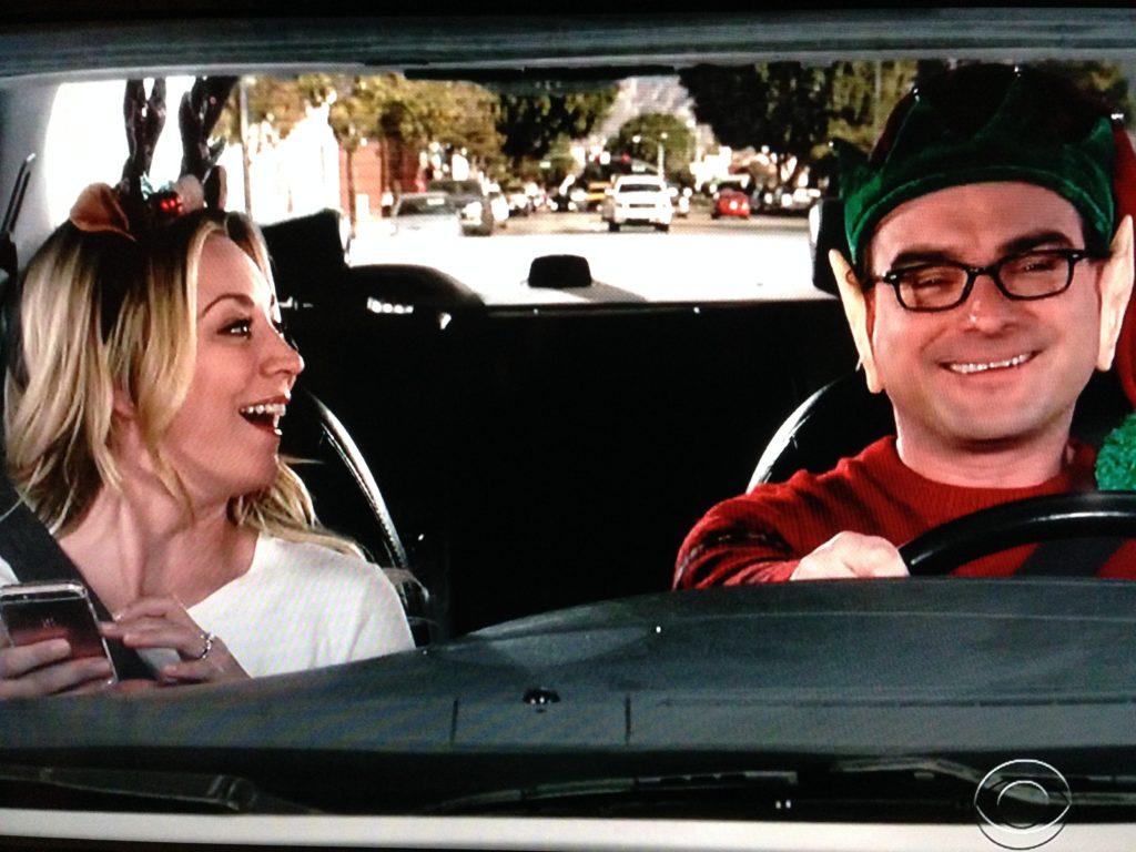 The Big Bang Theory Recap S10e12 The Holiday Summation