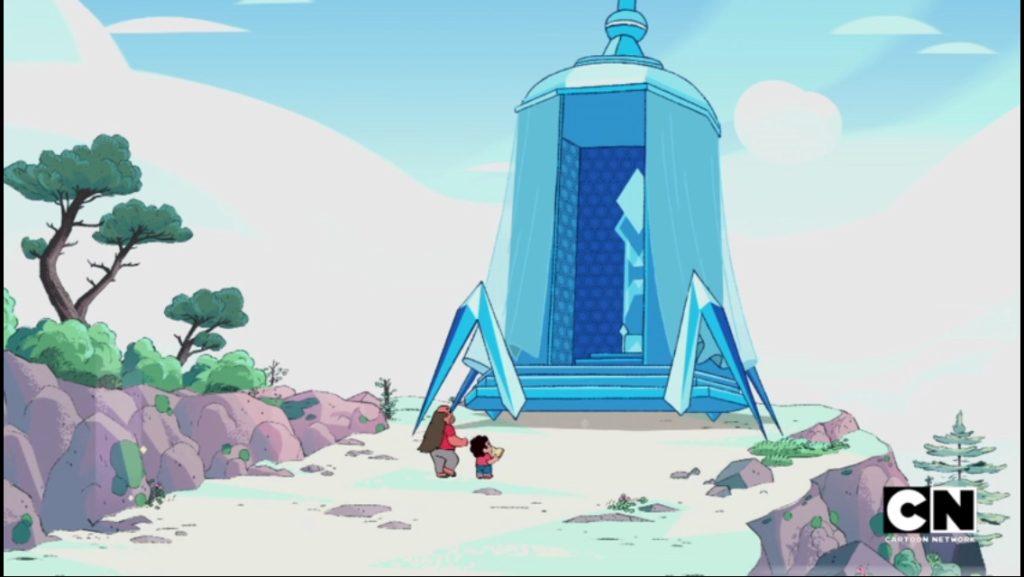 Steven Universe Steven's Dream