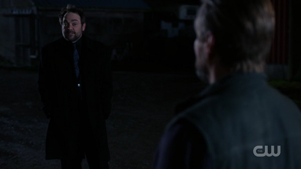 Supernatural Recap S12e12 Stuck In The Middle With You Geek