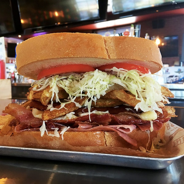 hbk sandwich primantis