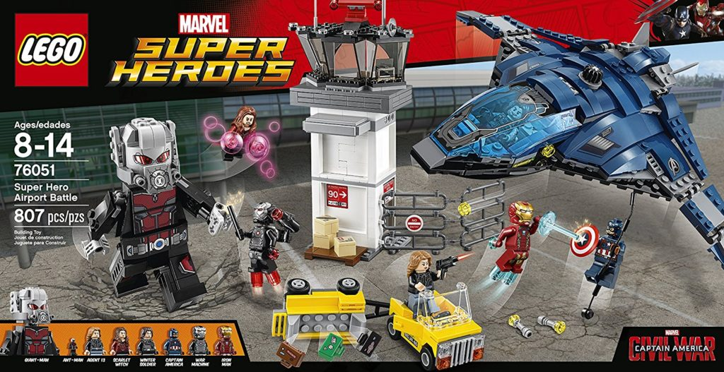 lego set reveals possible ares spoilers for wonder woman geek girl