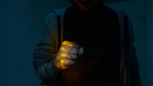 Iron Fist 5