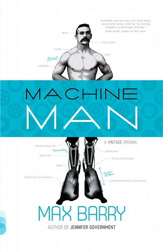 Machine-Man-Spring-Break