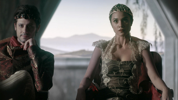 💋 The magicians tv series 480p download | Download The