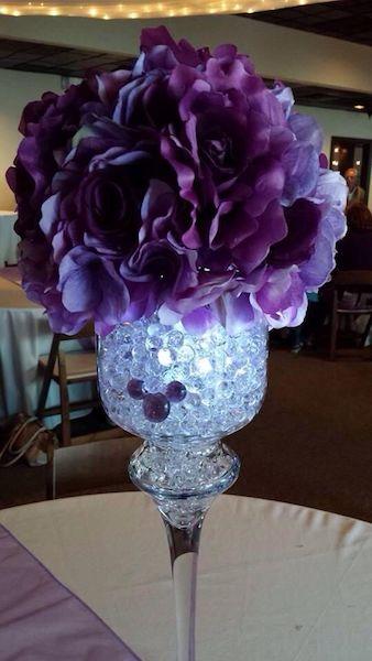 Hidden Mickey Vase