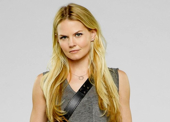 Jennifer Morrison as Emma Swan, Once Upon A Time, ABC.com