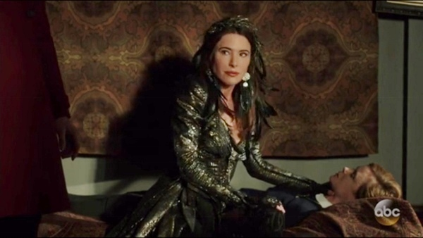 Once Upon A Time, The Black Fairy, abc.com