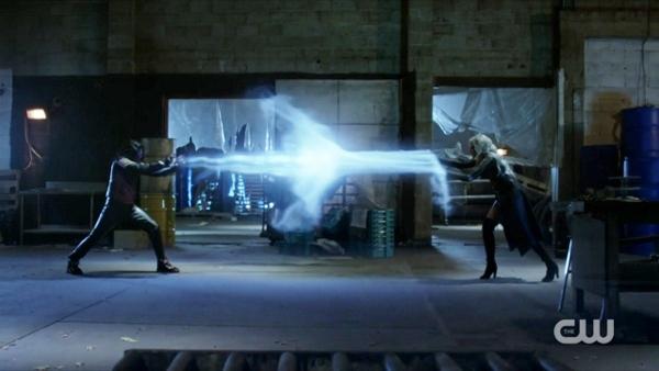 The Flash, I Know Who You Are, cwtv.com