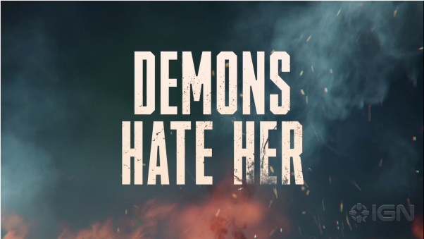 Wynonna Earp Season 2 Trailer Screen shot