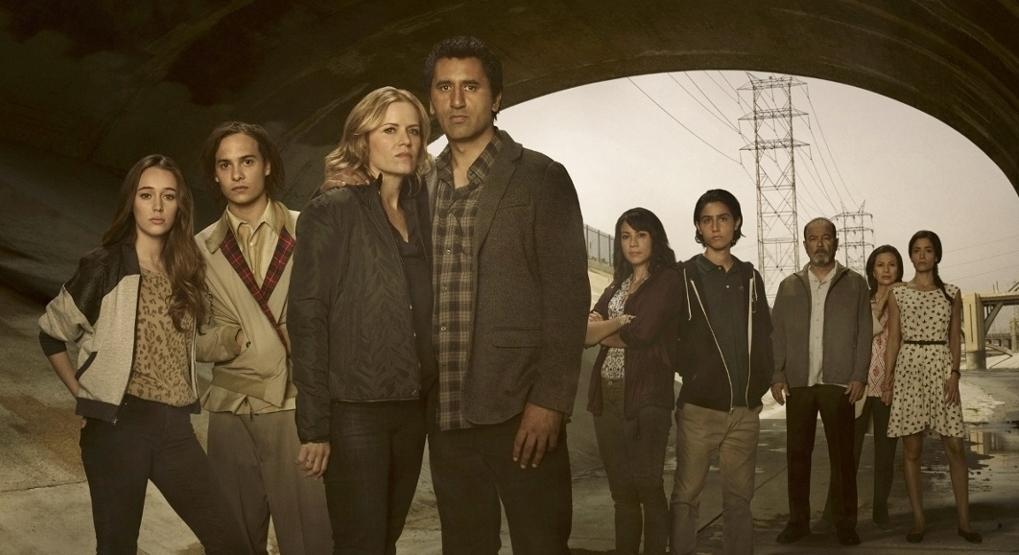 Fear the Walking Dead, amc.com