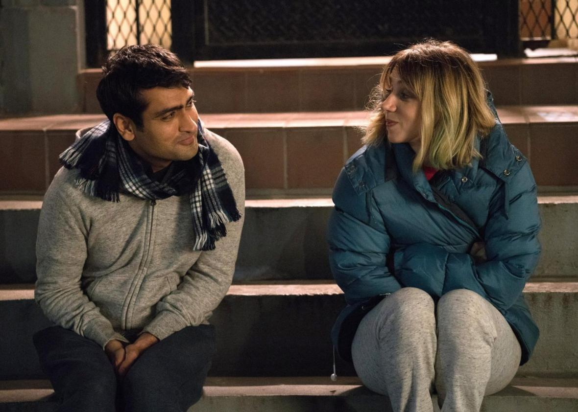 Image result for 2.'The Big Sick'  movie