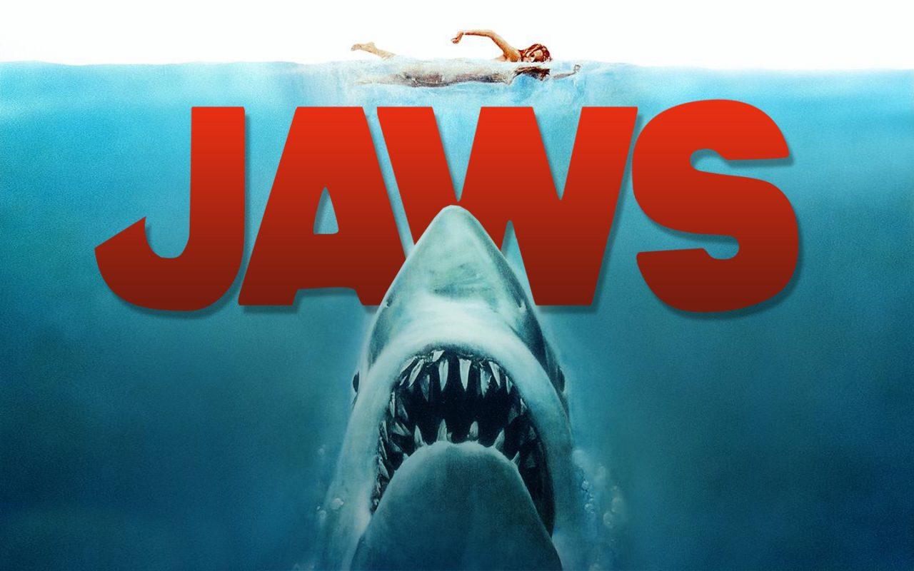 Netflix September 2017 Jaws