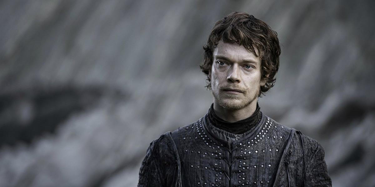 Theon Greyjoy GOT Season 7 Finale
