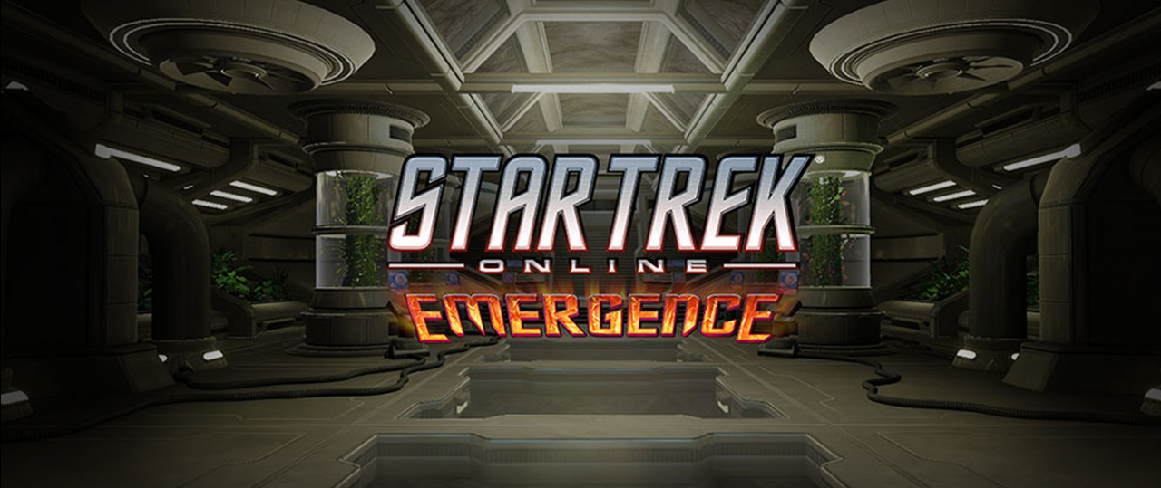 Geek Girl Authority Ready Room Star Trek Online Emergence Season 14