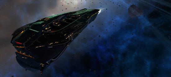 Geek Girl Authority Ready Room Star Trek Online Tzenkethi Ships