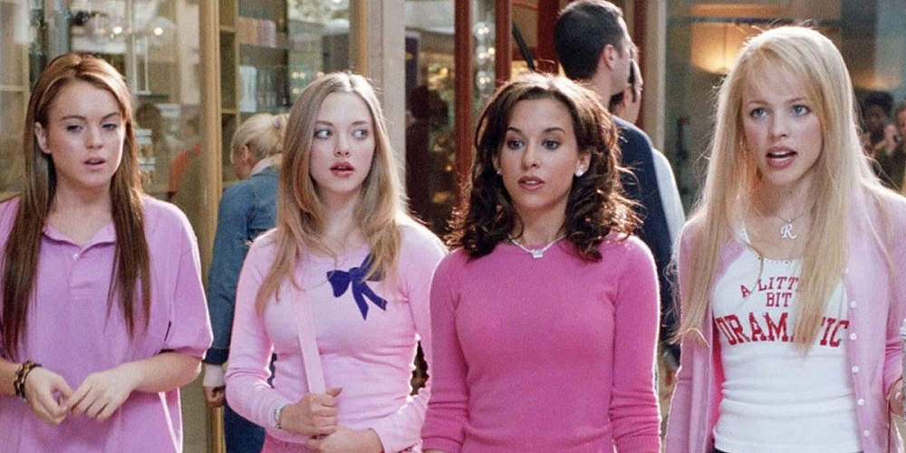 It's October 3rd: 10 Ways to Celebrate MEAN GIRLS Day