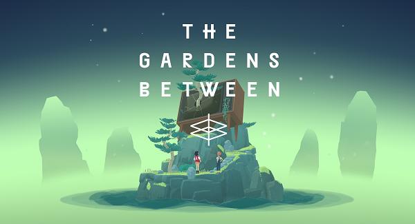 PAXAus Gardens Between Logo