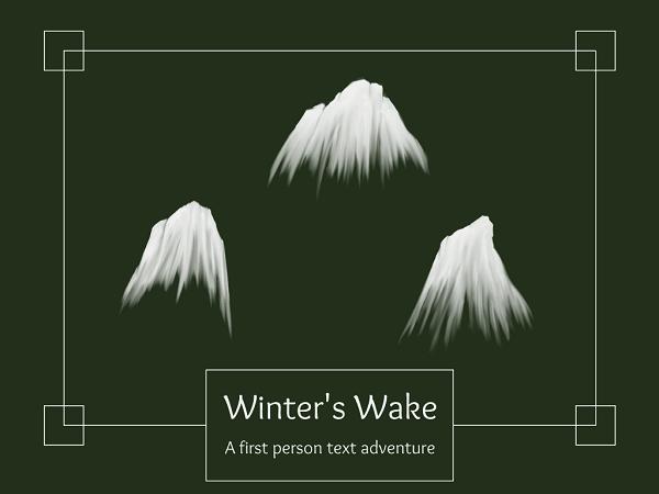 PAXAus Winter's Wake Logo