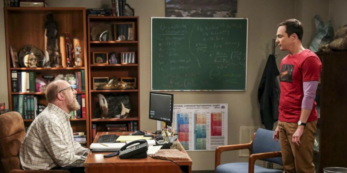 sheldon bert big bang theory